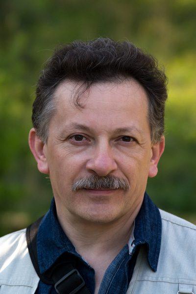 Pascal Jousset