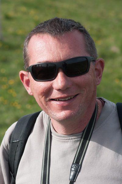 Laurent Léquivard