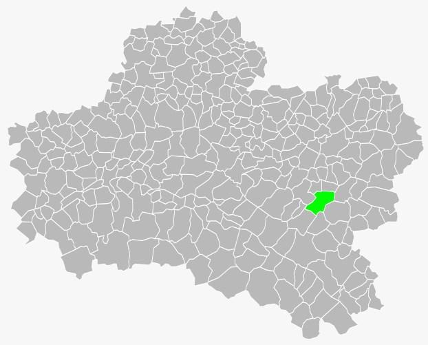 Nogent-sur-Vernisson