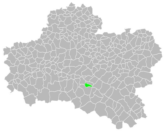 Saint-Pere-sur-Loire