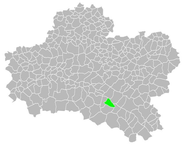 Lion-en-Sullias