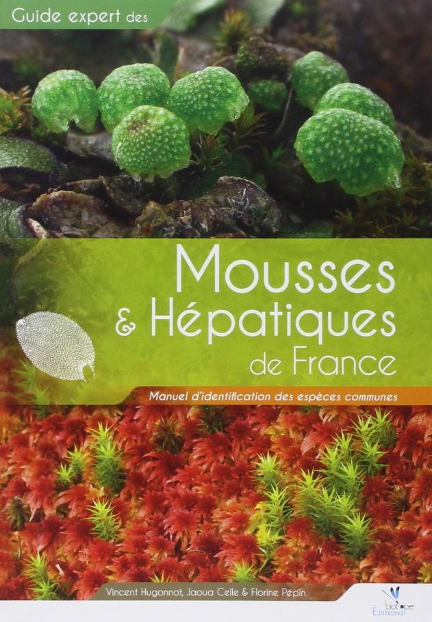 Mousses et Hépathiques de France